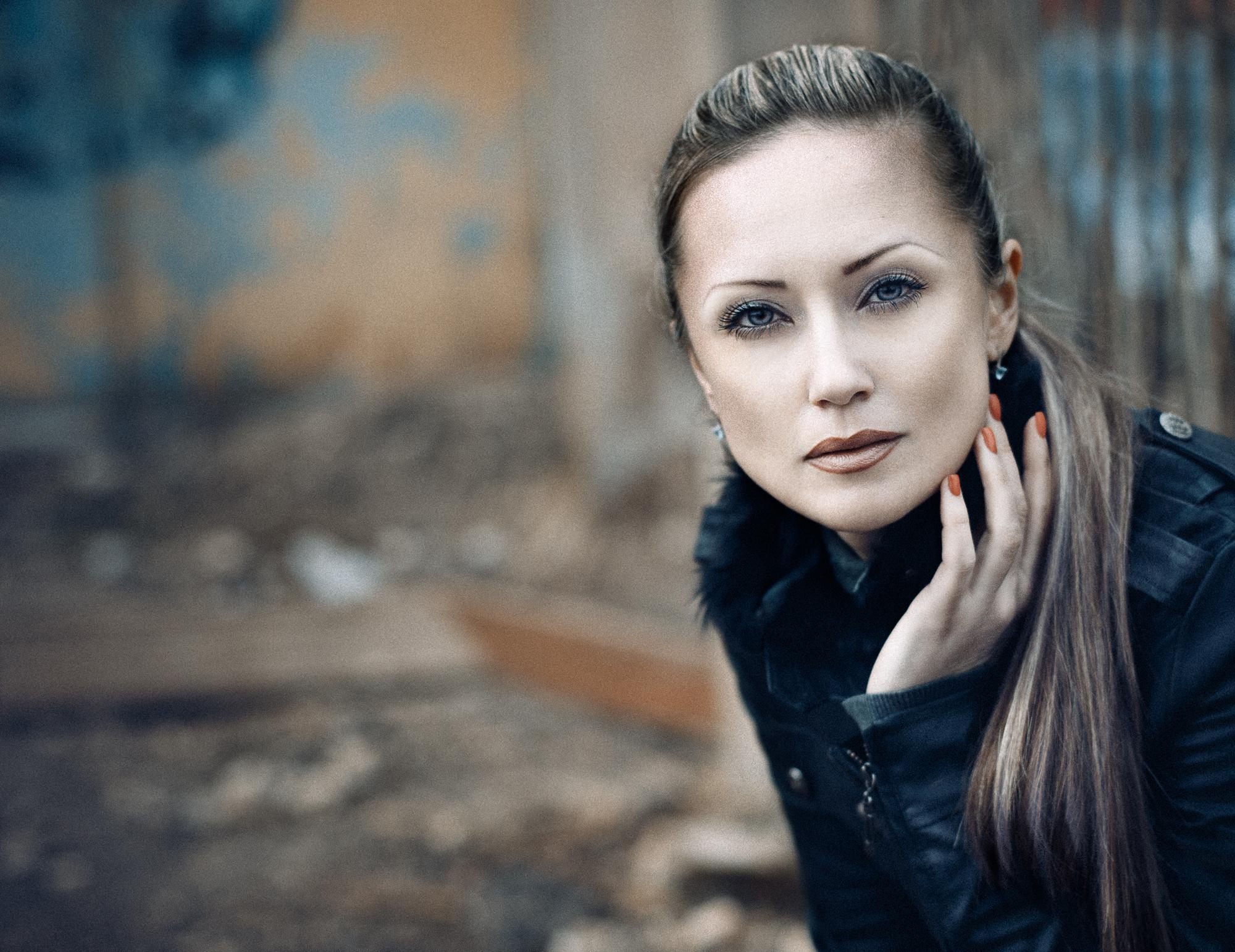 Наталья Курыш