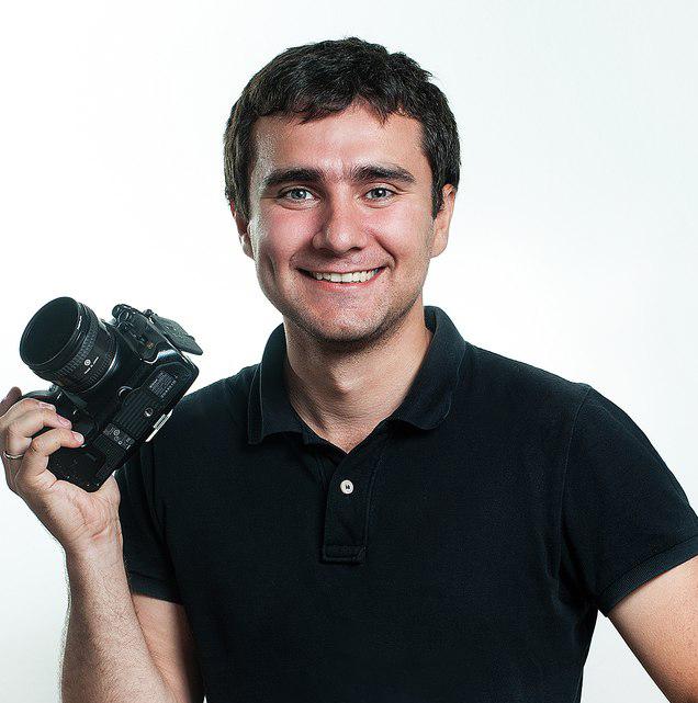 Валерий Кадыров
