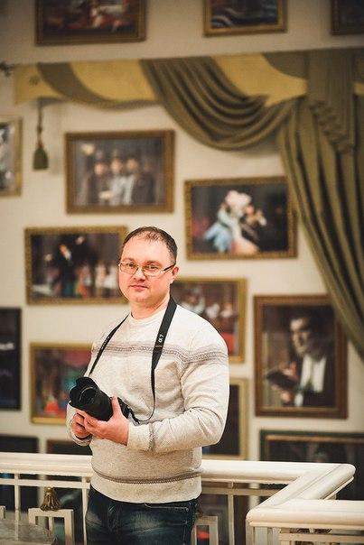 Андрей Тихонов
