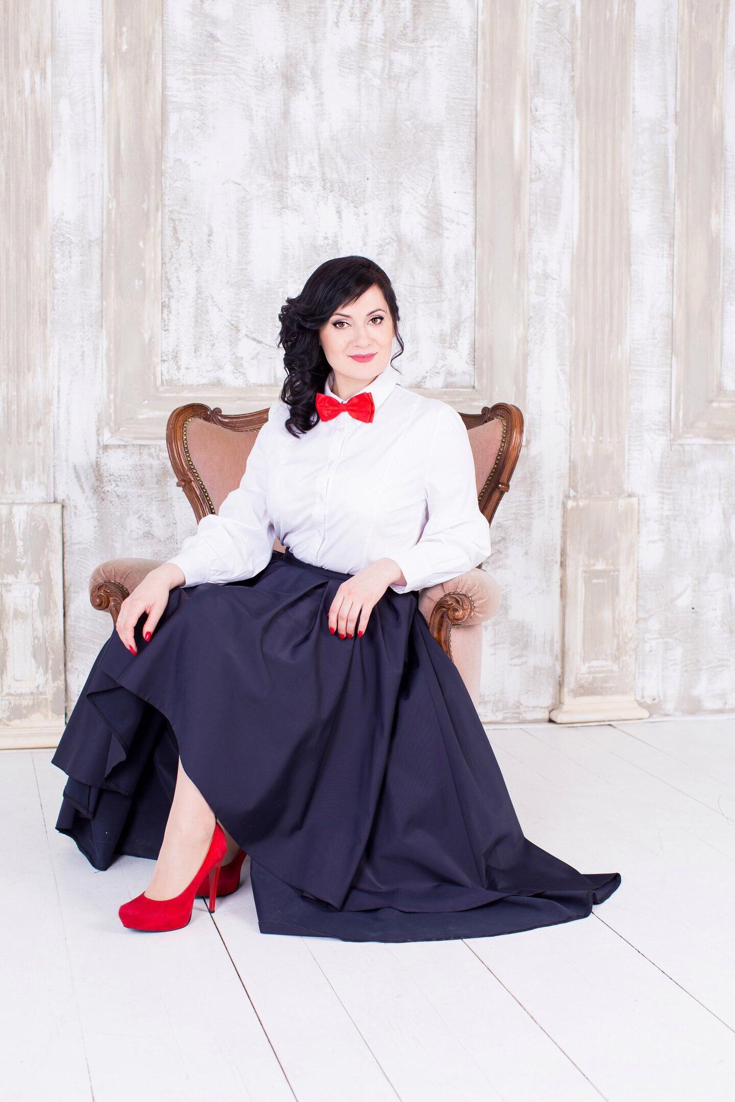 Юлия Гурова