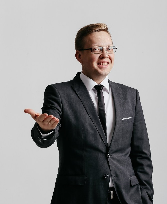 Дмитрий Куманяев