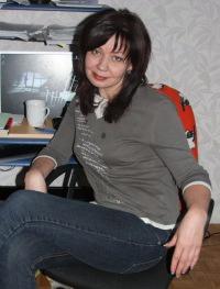 Ирина Тужилина