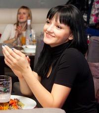 Танюшка Тимошенко