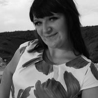 Анастасия Чибурун