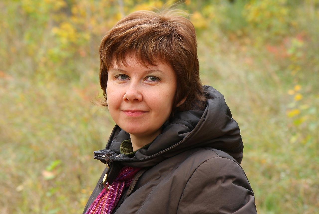 Светлана Койвисто