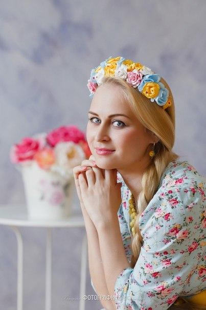 Оксана Мастерская