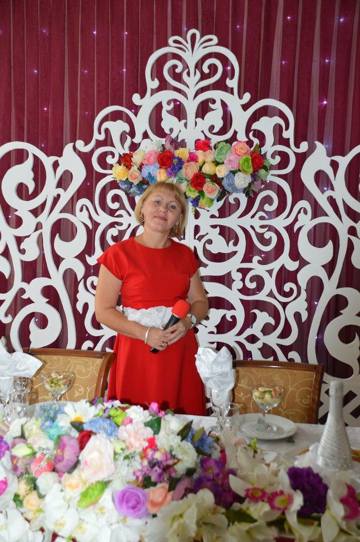 Ксения Ванчурова