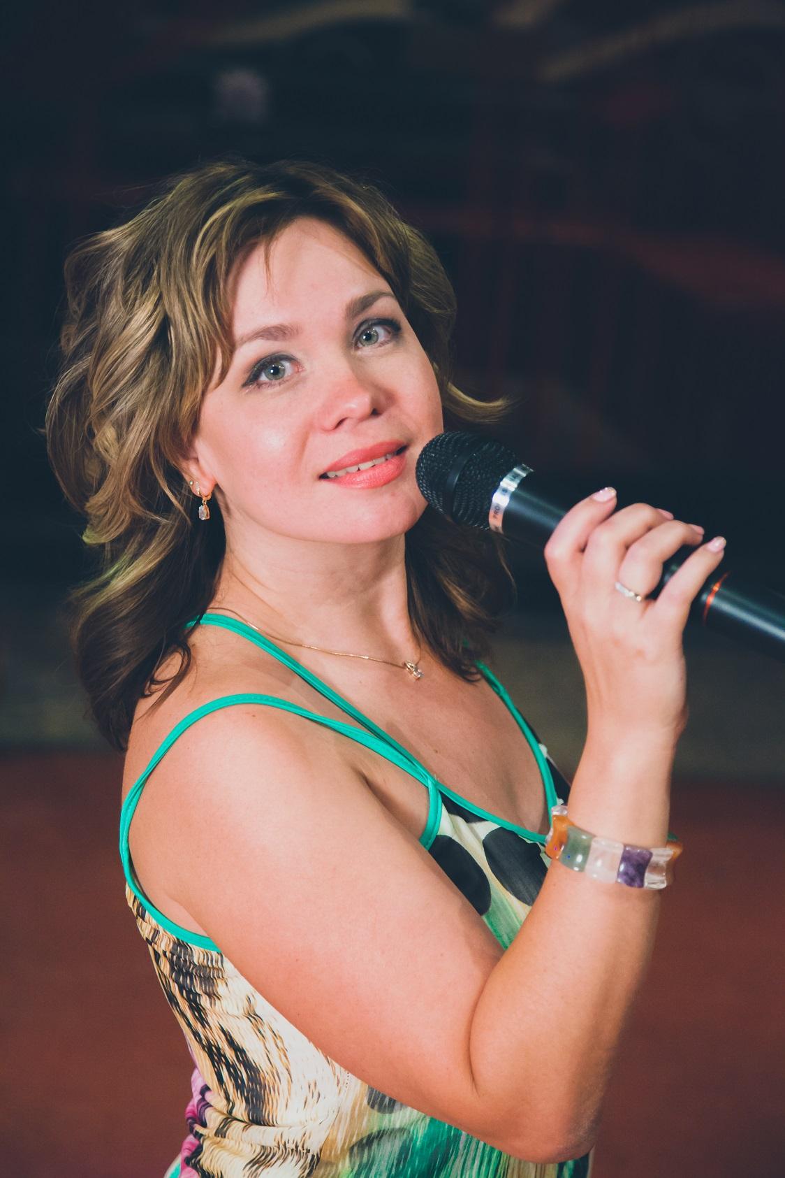 Юлия Лашина