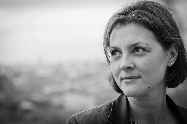 Жанна Машукова