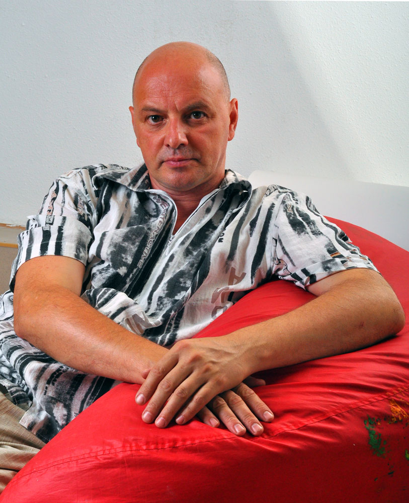 Kонстантин Антошкин