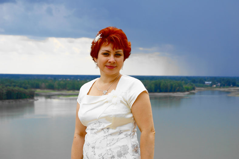Наталья Мартименко