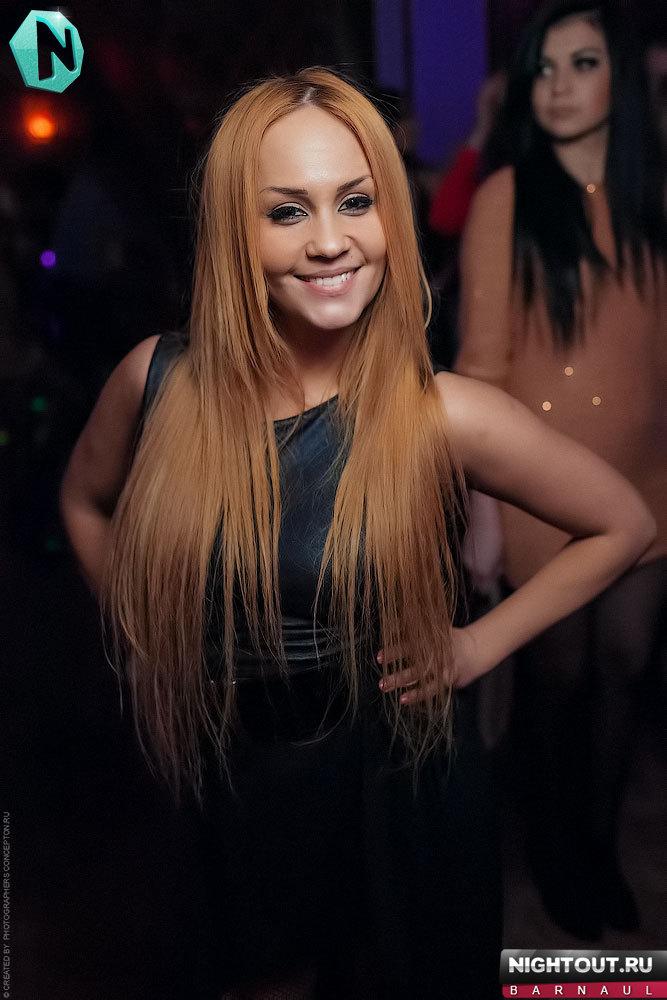 Марина Царегородцева