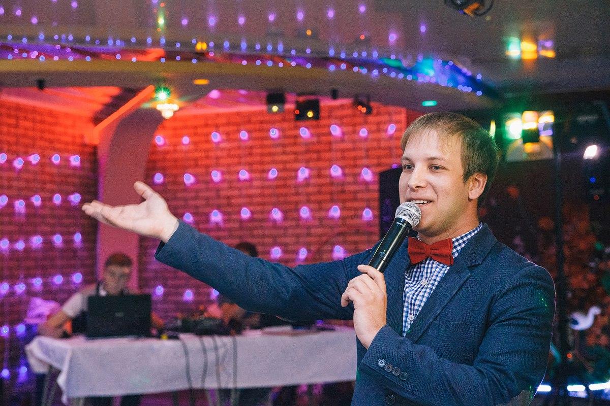 Дмитрий Перфильев