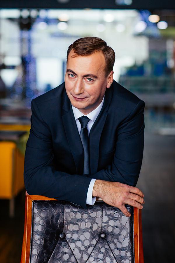Сергей Сысолин