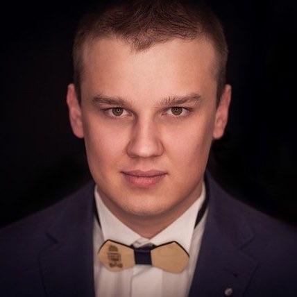 Филипп Колесов