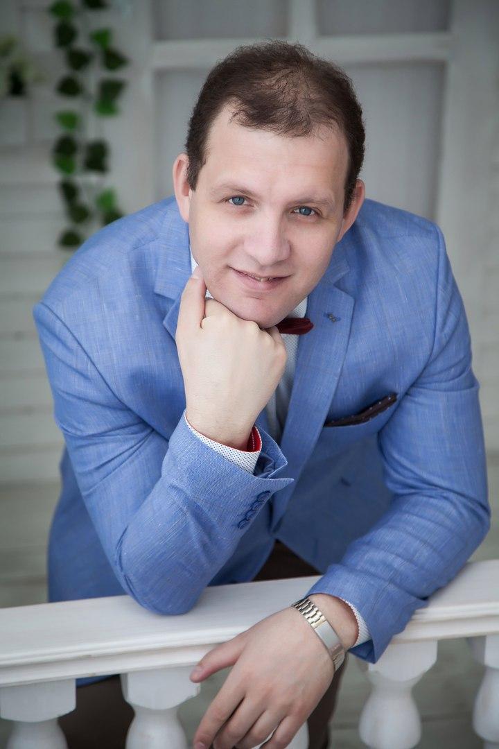 Евгений Ещенко