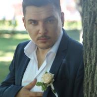 Тимофей Бакулин