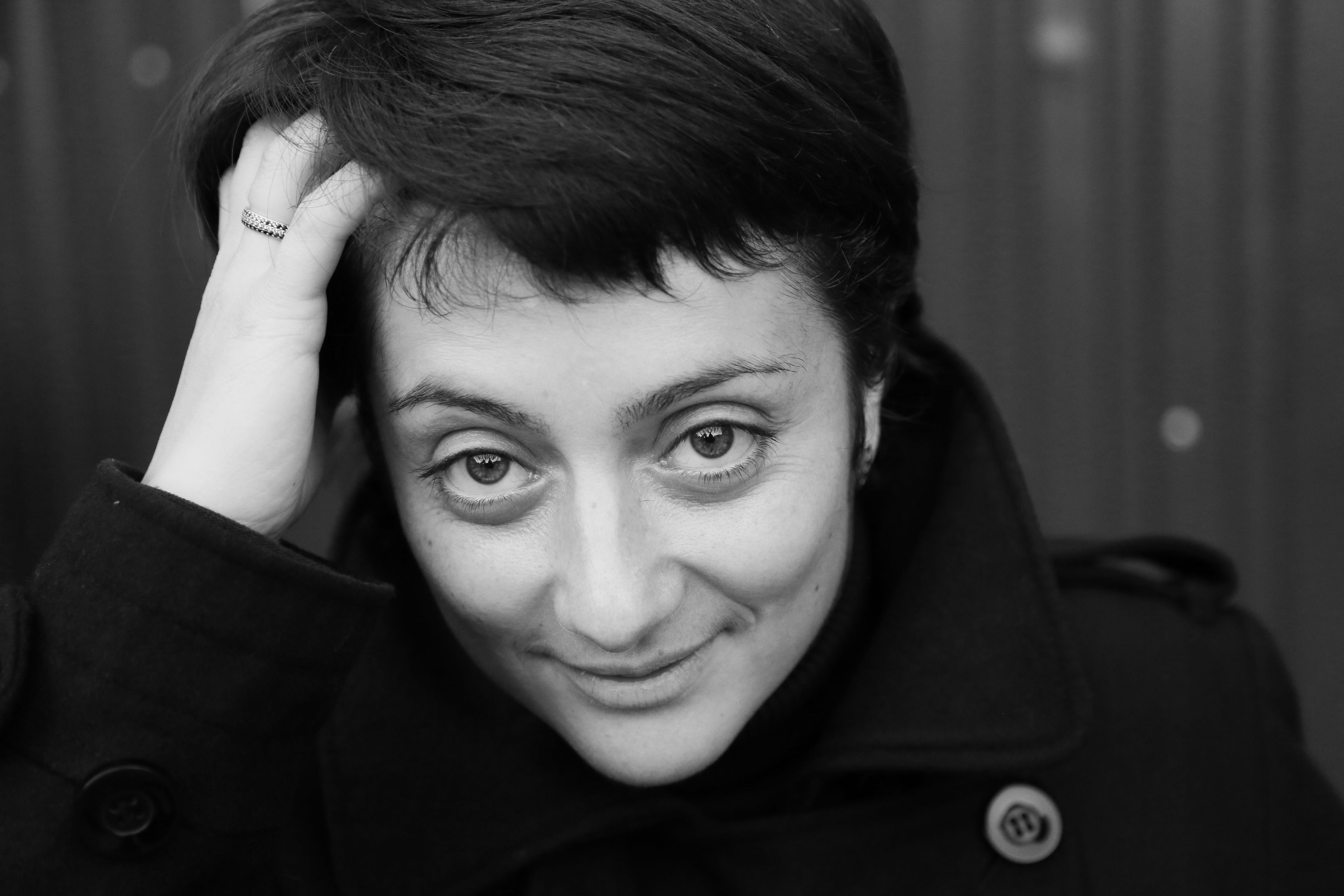 Анжела Мнацаканян