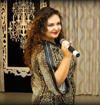 Наталья Габасова