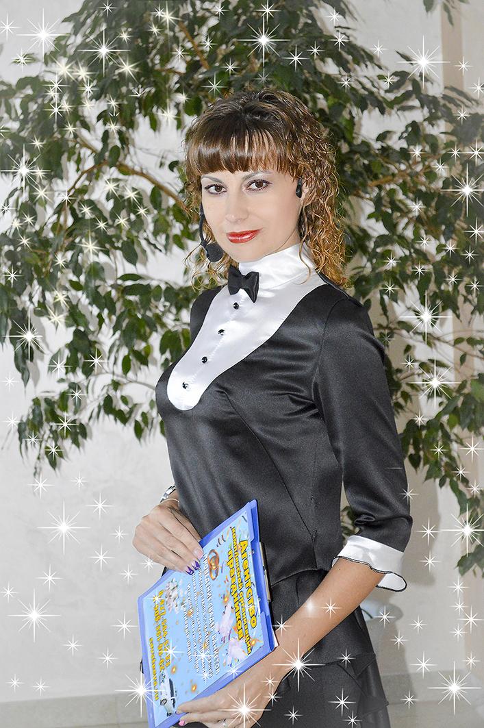 Ксения Саватеева