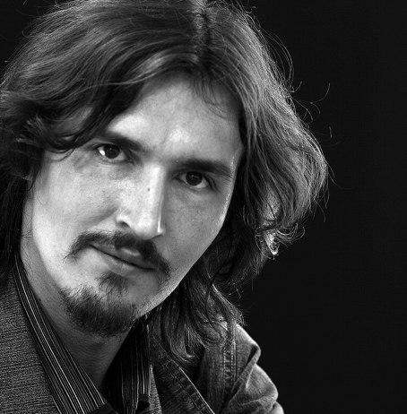 Виктор Клыканов