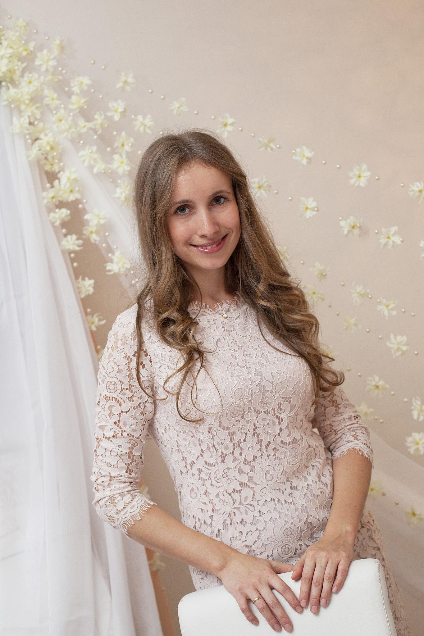 Екатерина Федотова