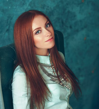 Олеся Сапичева
