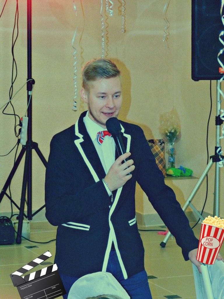 Евгений Строкин