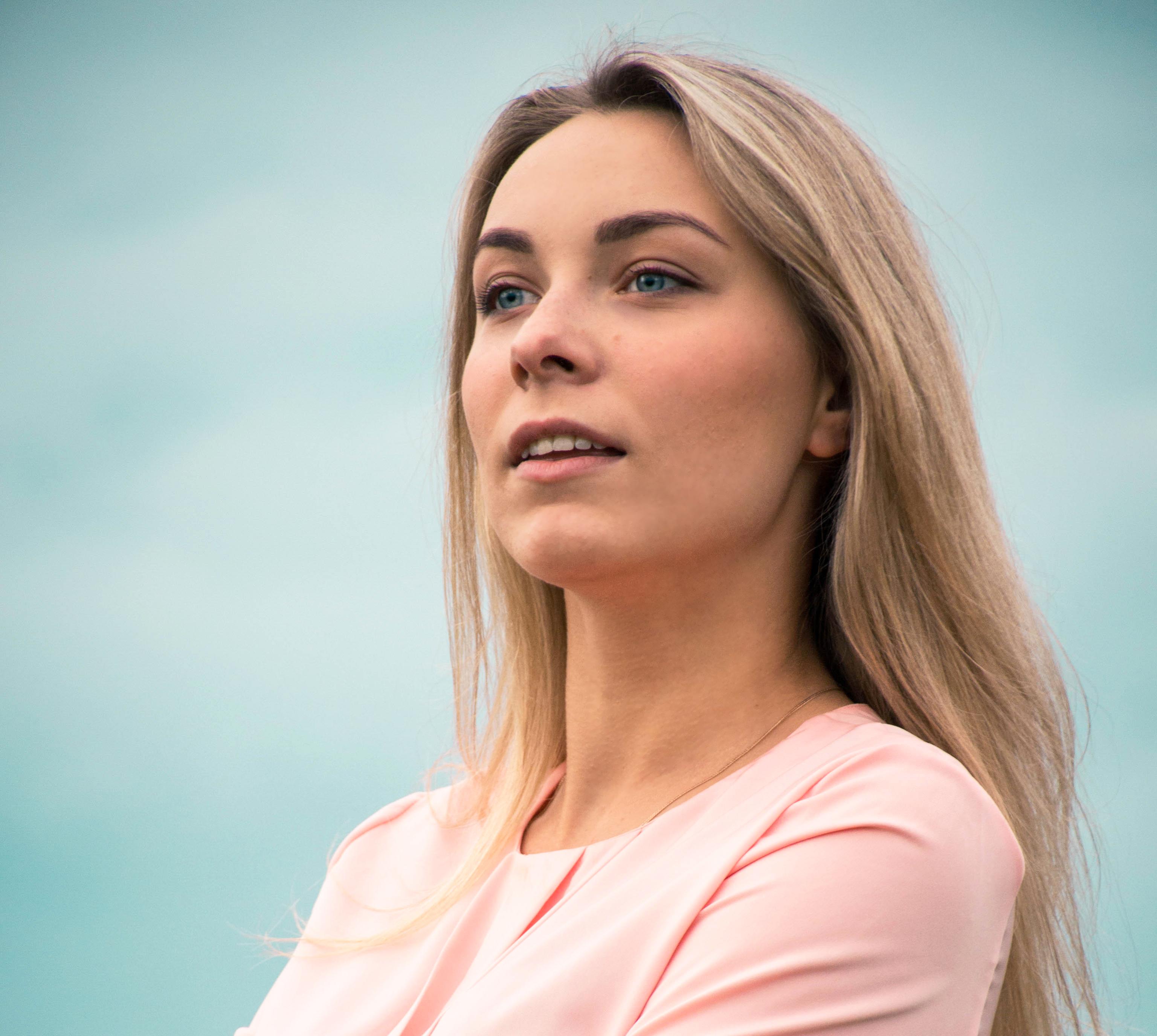 Наталья Ходкова