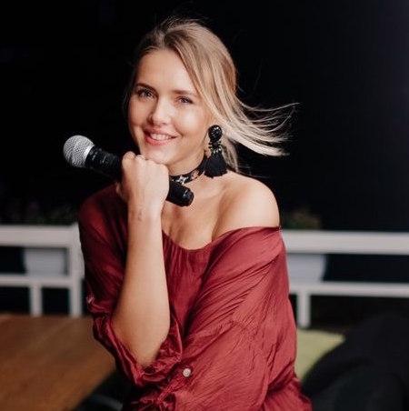 Карина Васильева