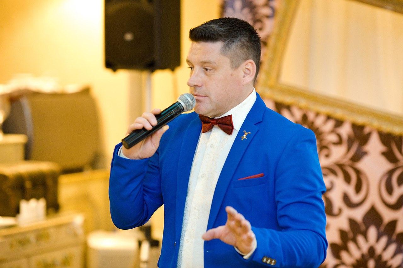 Максим Дергачев