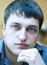 Иван Прохоренко