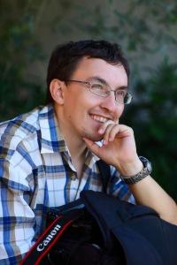 Александр Тонких