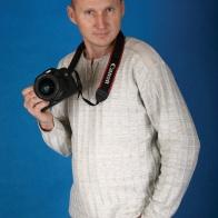 Андрей Калашников