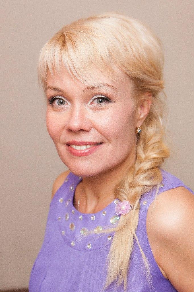 Ольга Лишик