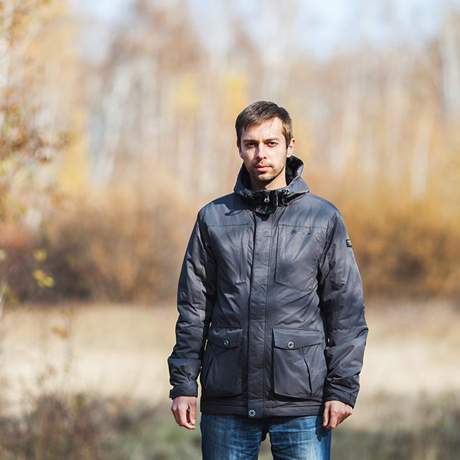 Сергей Бумагин