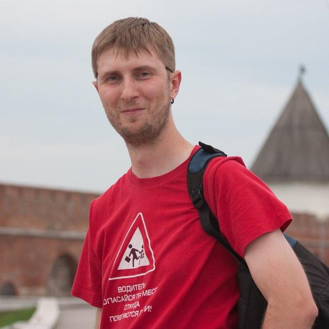 Вадим Коченков