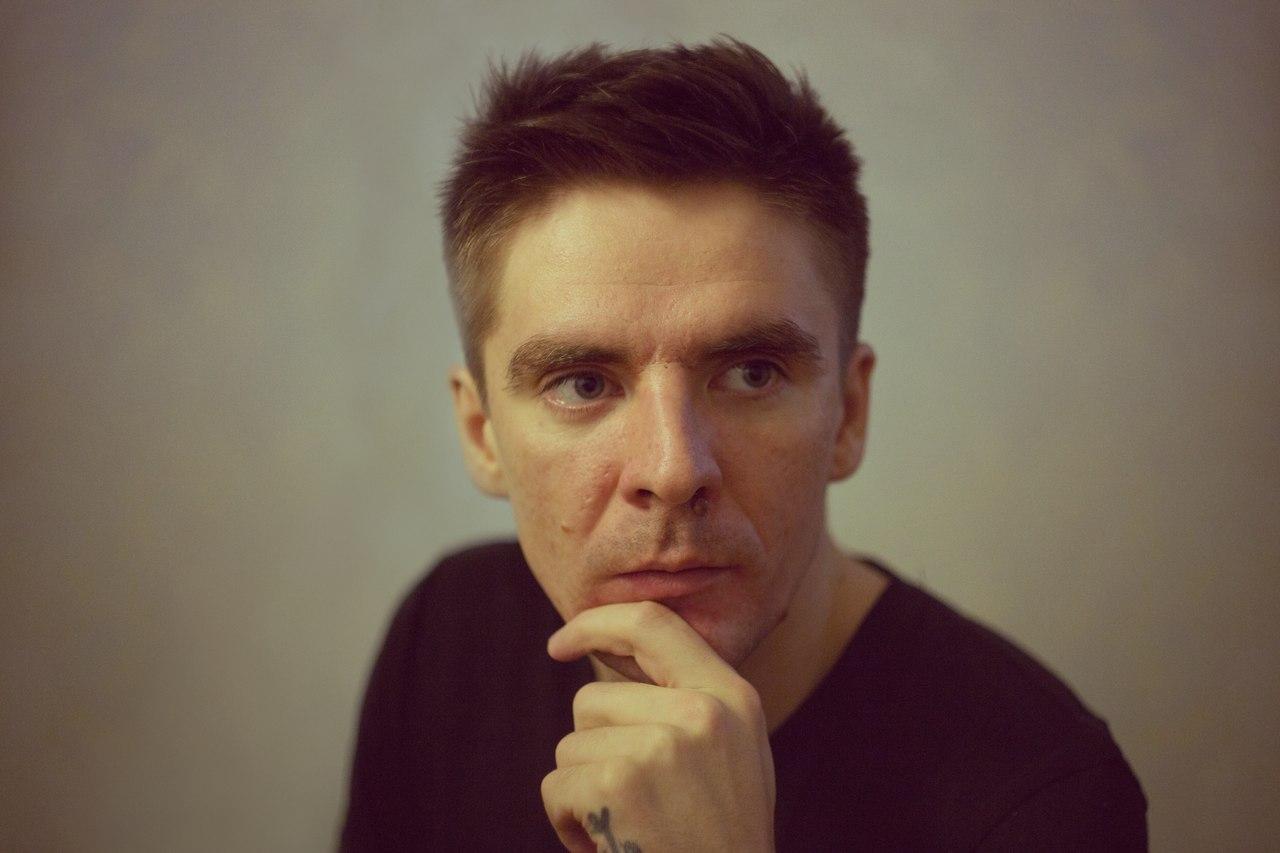 Виктор Фурсов