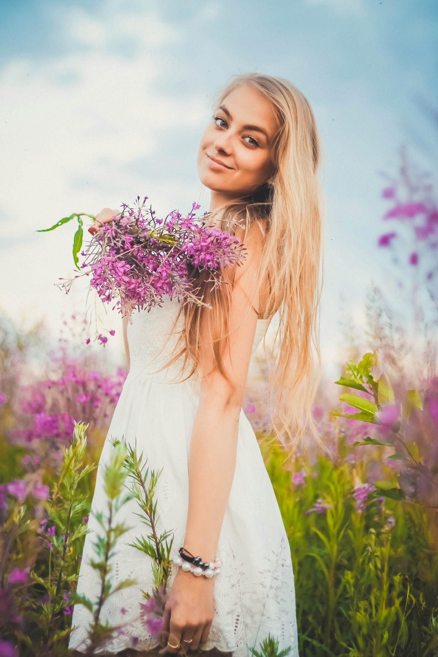 Анна Милашова