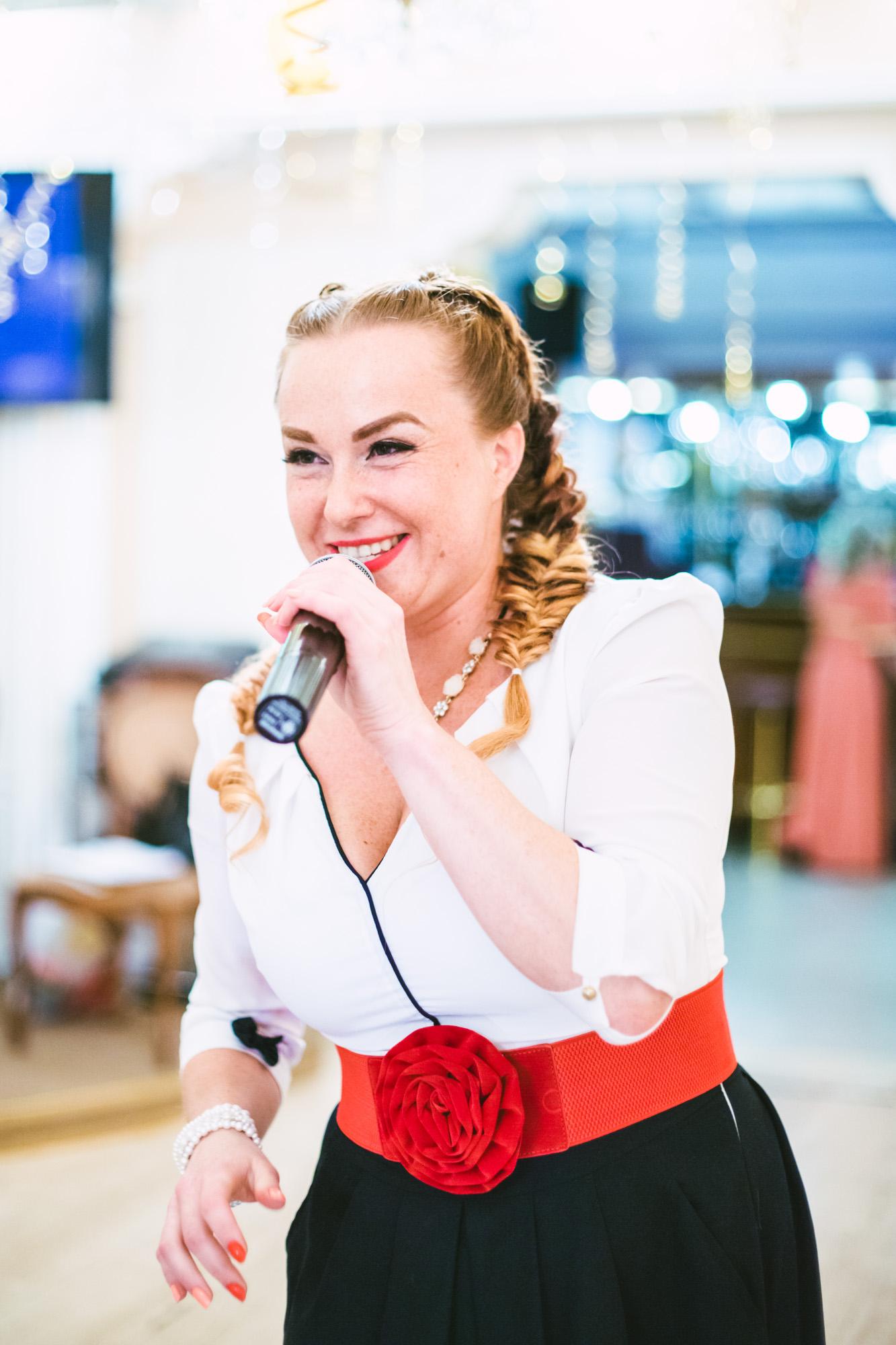 Ольга Органюк