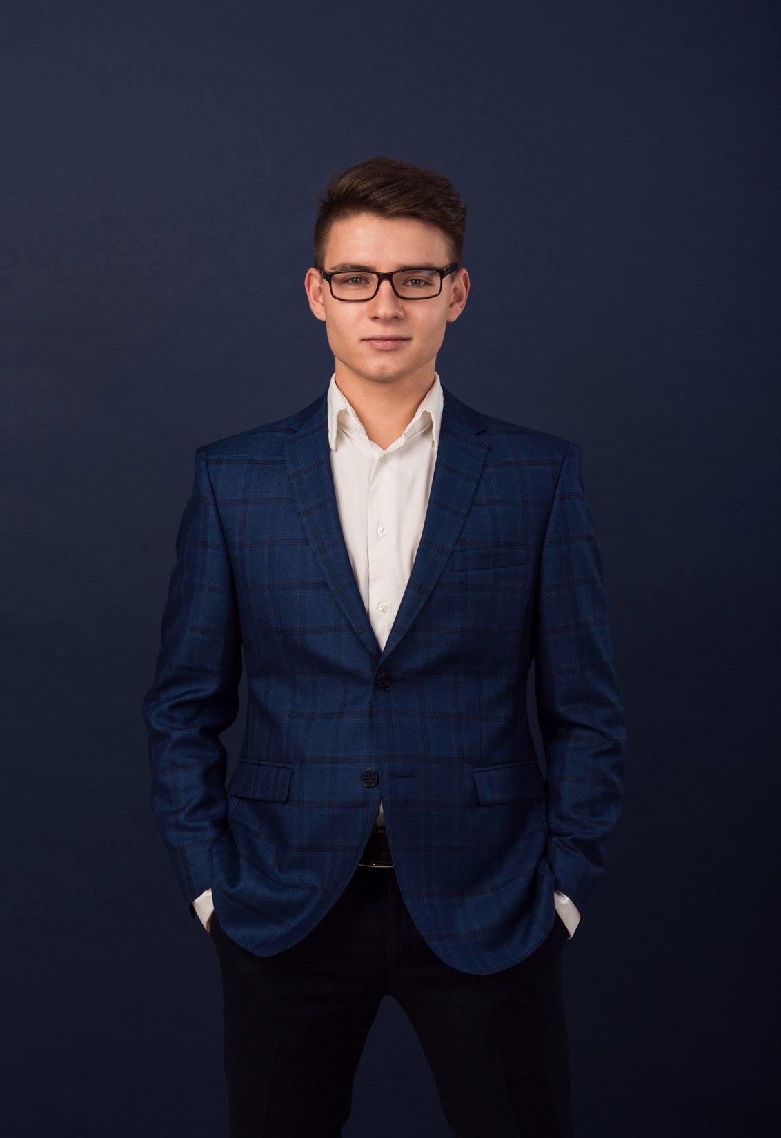 Арсений Тышенко