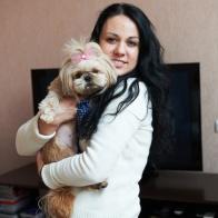 Мария Антипенкова