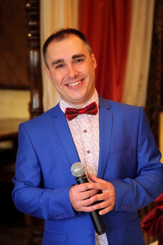Горбунов Николай