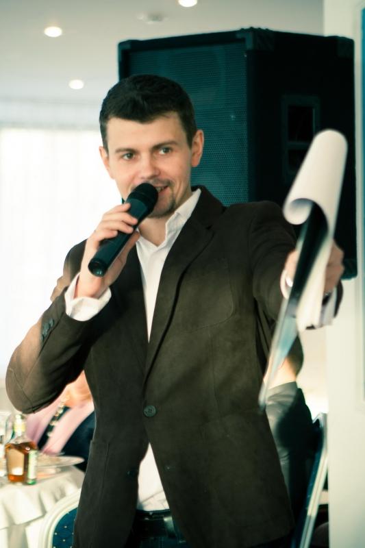 Сергей Ромах