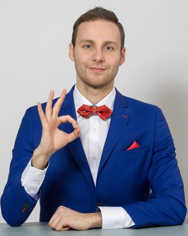 Станислав Никулин