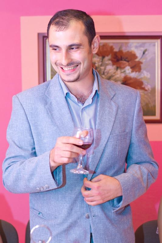 Сергей Макарян