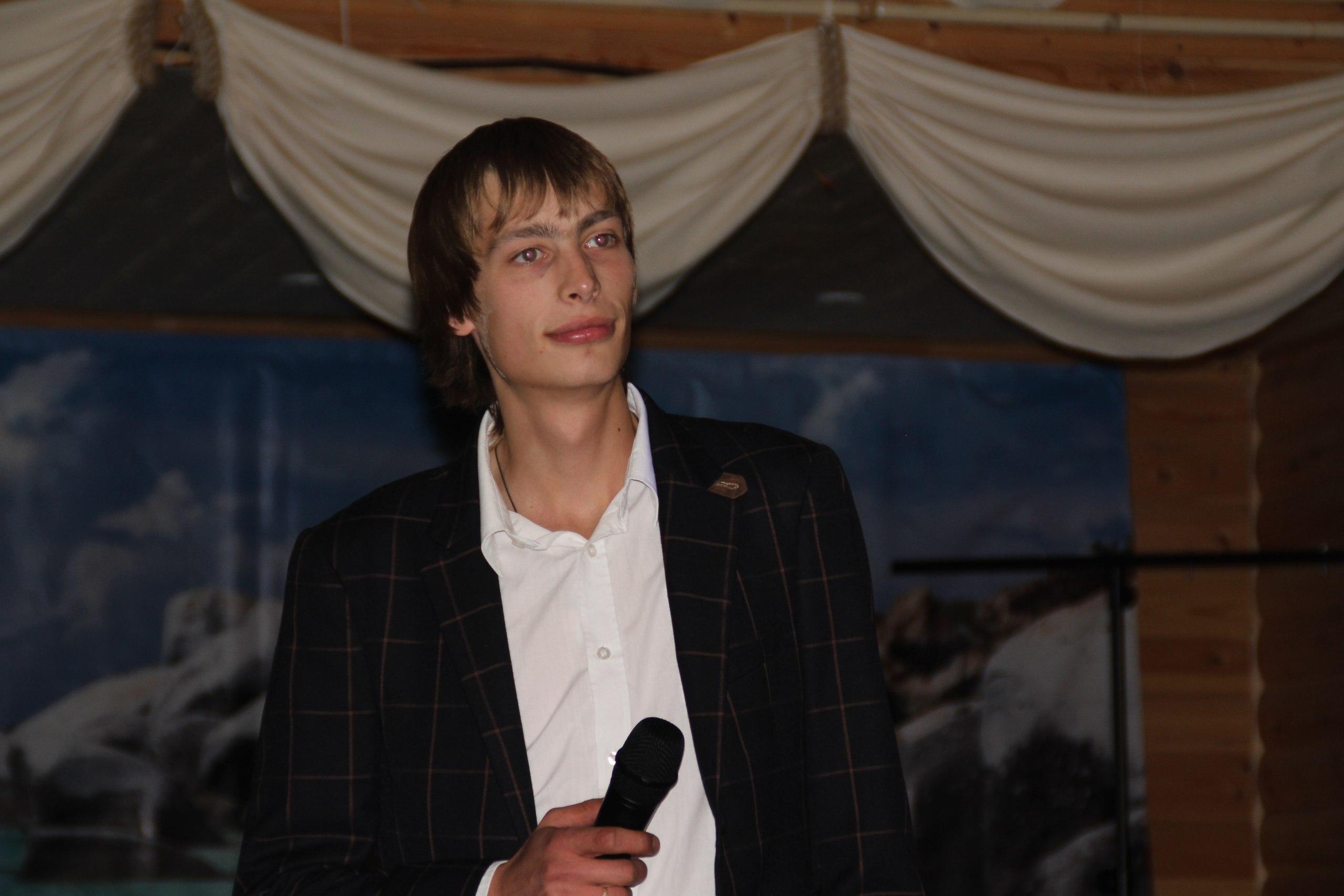 Богдан Мулыкин