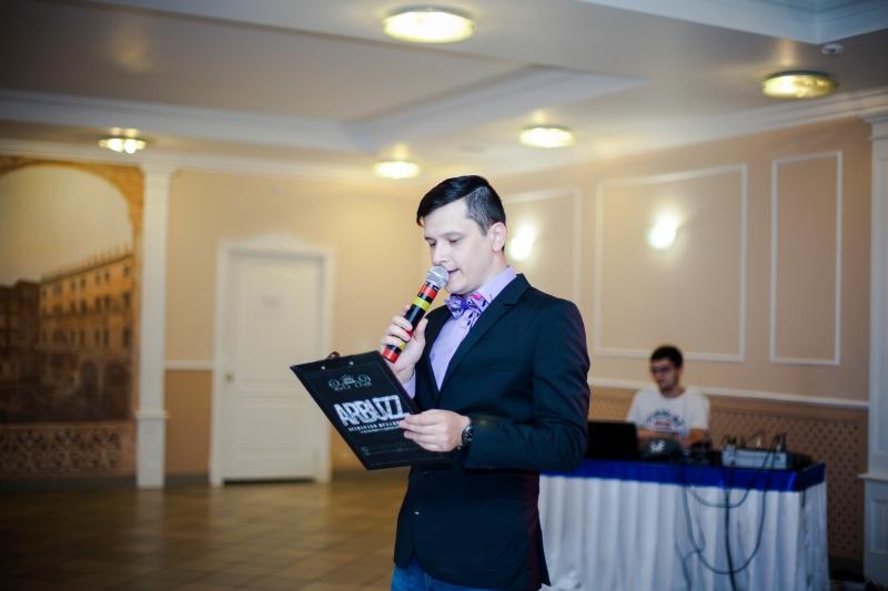 Дмитрий Васильев