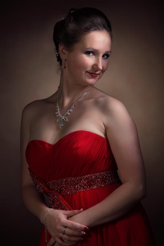 Светлана Новоточинова