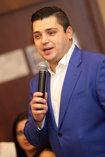 Андриенко Михаил